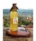 Doğal Fermente Elma Sirkesi 750 ml (Cam Şişe)