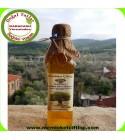 Naturel Sızma Zeytinyağ 250 ml ( 0,5 Asit - Cam Şişe )