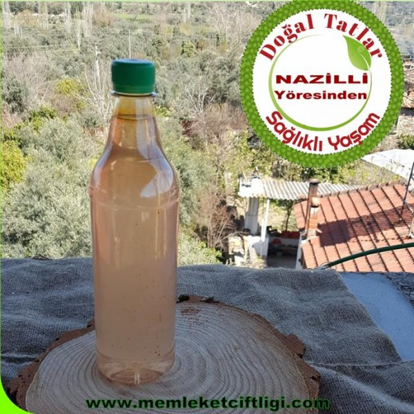 Kekik Suyu 750 Ml (Pet Şişe )
