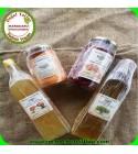 Doğal Salça-Tarhana-Sirke-Zeytinyağ Paketi (Ücretsiz Kargo)