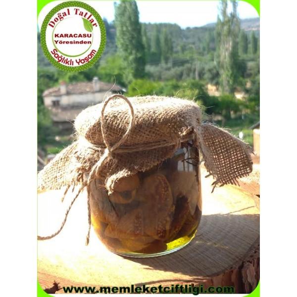 Doğal Zeytinyağlı İcir Kürü 400 gr