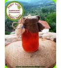 Natural Kabak Reçeli 400 gr