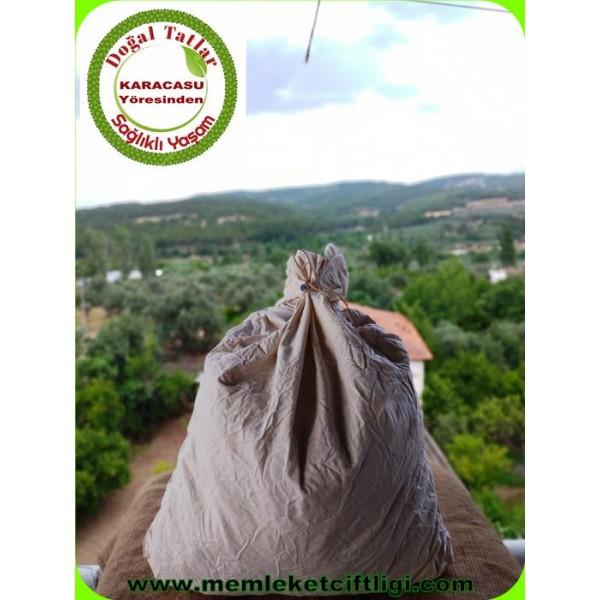 Doğal Köy Eriştesi Ispanaklı 5 Kg