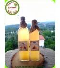 1 LT Doğal Fermente Elma Sirkesi -750 Ml İncir  Sİrkesi
