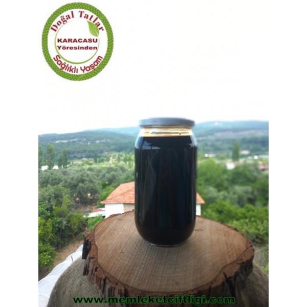 Doğal Çilek Reçeli ( 1250  gr Cam Kavanoz)