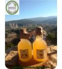 2li Avantajlı Doğal Fermente Elma ve Alıç Sirkesi 1 Lt(Çam Şİşe) Ücretsiz Kargo