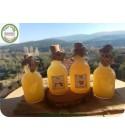 4'lü Doğal Fermente Ev Yapımı Elma-Alıç Sirkesi 1 Lt (Cam Şişe ) Ücretsiz Kargo