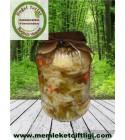 Doğal Fermente Karışık Turşu (Brüt 5000 gr)