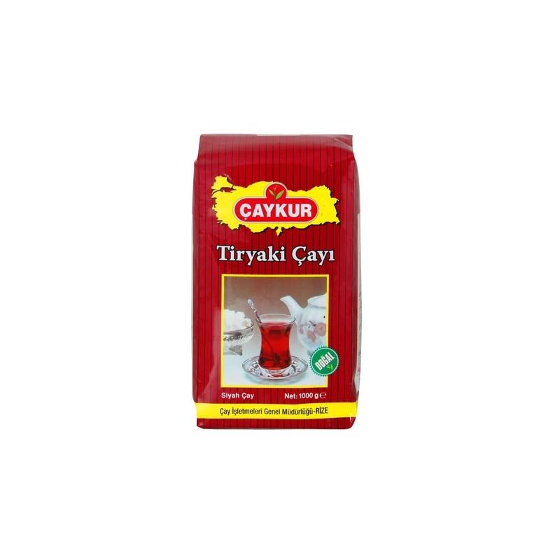 Çaykur Tiryaki Çay 1 Kg