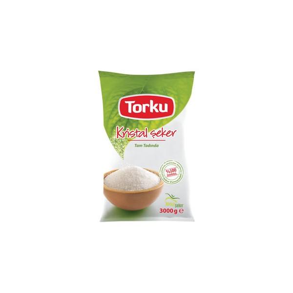 Paket Toz Şeker 1 Kg