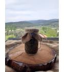 Doğal Yeşil Dağ Kekiği Turşusu 450 gr