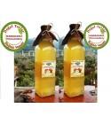 Doğal Fermente Elma Sirkesi 1 Lt (6 Lü Ekonomik Paket)