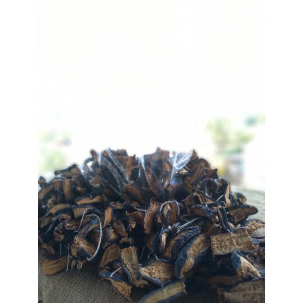 Patlıcan  Kurusu (Musakkalık -Yemeklik)