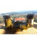 Salamura Asma Yaprağı 1 Kg (Cam Kavanoz)