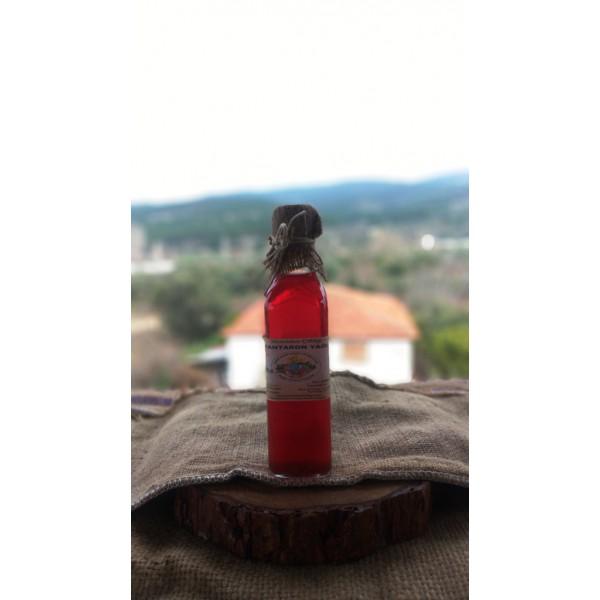 Doğal Hakiki Kantaron Yağı 250 ml Cam Şişe