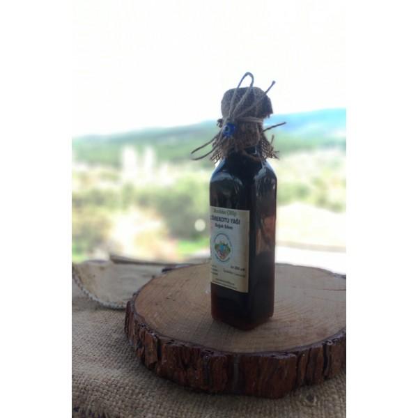 Doğal Çörekotu (Karacaotu ) Yağı (Soğuk Sıkım) 250 ml