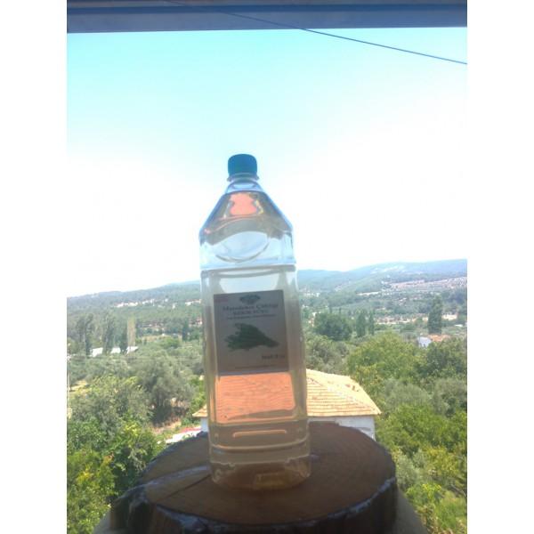 Damıtılmış Dağ Kekik Suyu 2 Lt Pet Şişe (Odun Ateşinde )