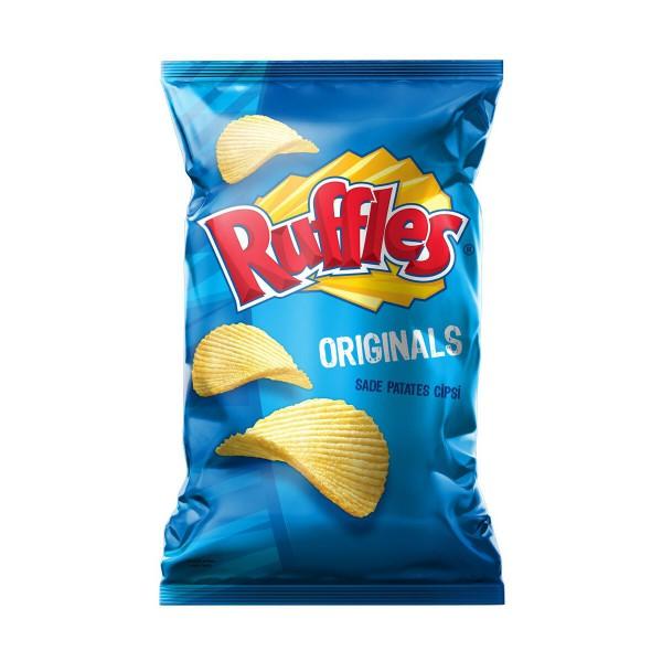 Ruffles sade