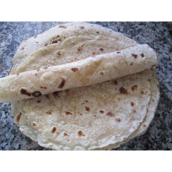 Taze Yufka Ekmeği 1 Adet
