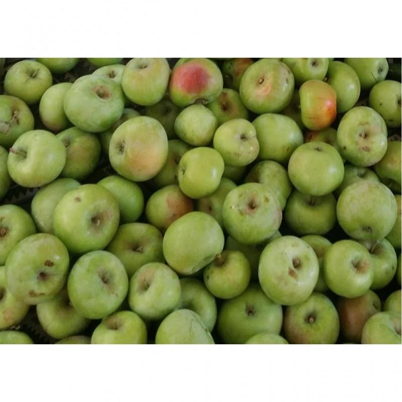 Doğal   Yeşil Dağ  Elma 1 KG