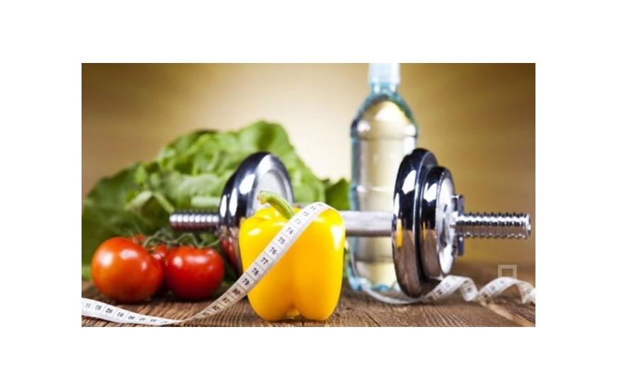 Sporculara Özel Doğal Gıda Ürünleri