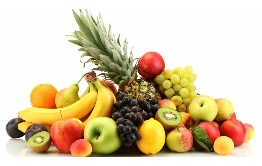 Doğal & Organik Meyveler & Sebzeler