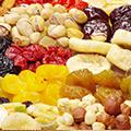 Organik Kuru Gıdalar