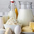 Organik Süt Ürünleri